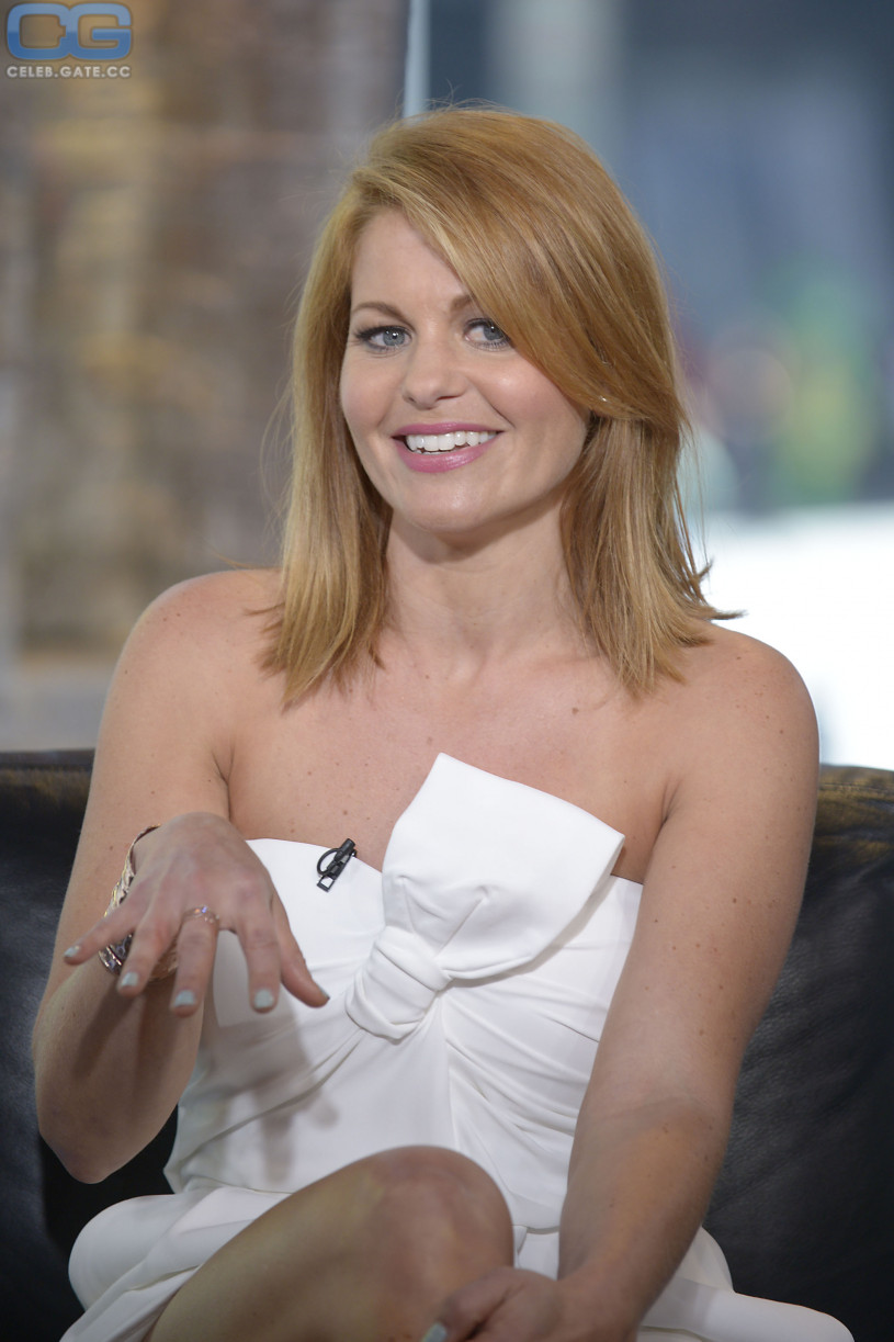 Candace Cameron Bure Nude A Great Assortment