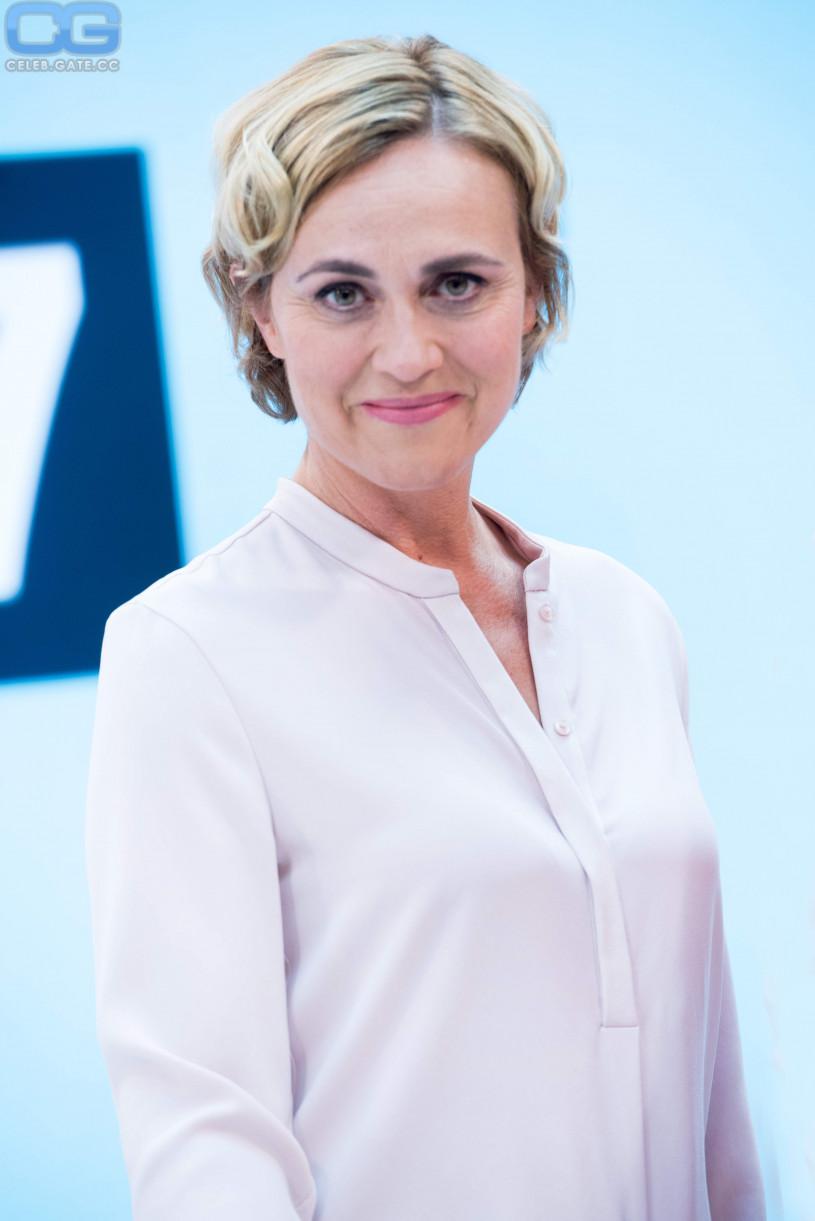Caren Miosga sexy