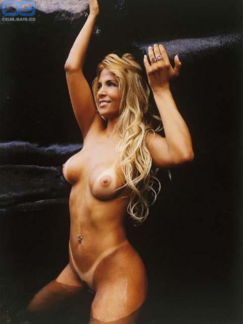 Carla hall naked