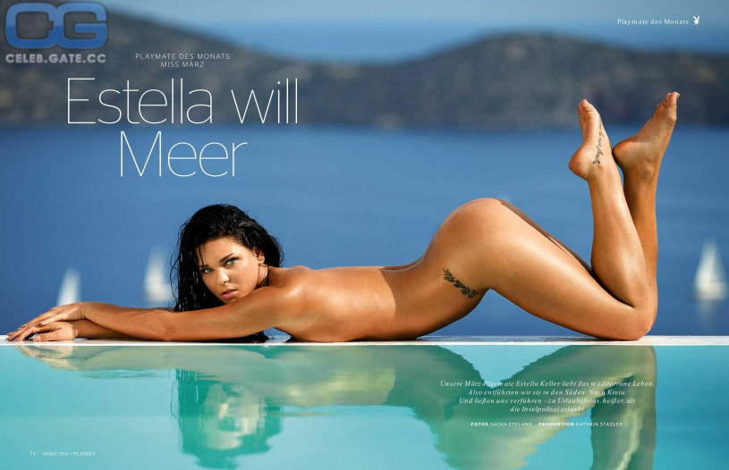 Fuck Estella Keller naked (23 photo), Pussy, Hot, Feet, see through 2006