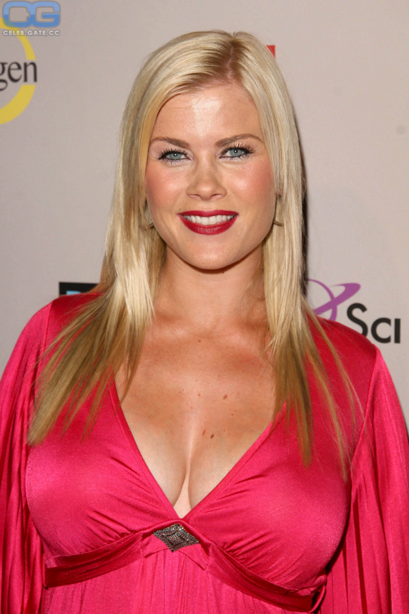 Final, alison sweeney nude not