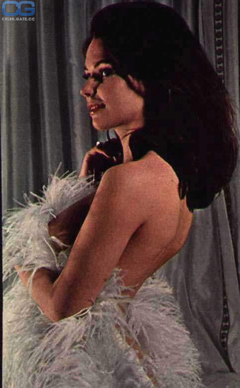 Susan strasburg nude