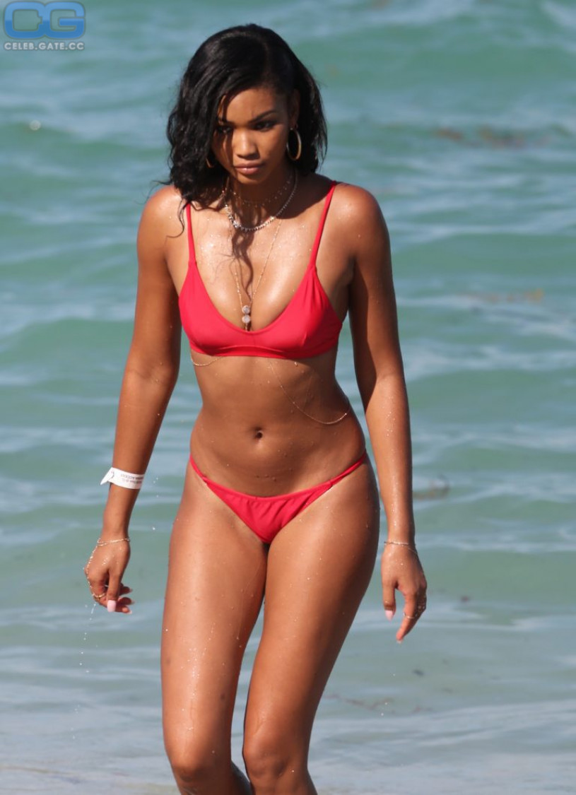 Topless Chanel Iman nudes (91 foto and video), Pussy, Leaked, Selfie, bra 2006