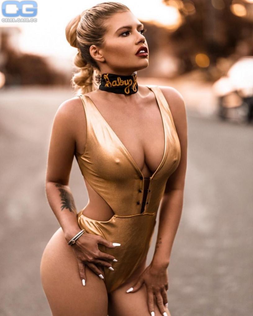 Chanel west xoasy naked