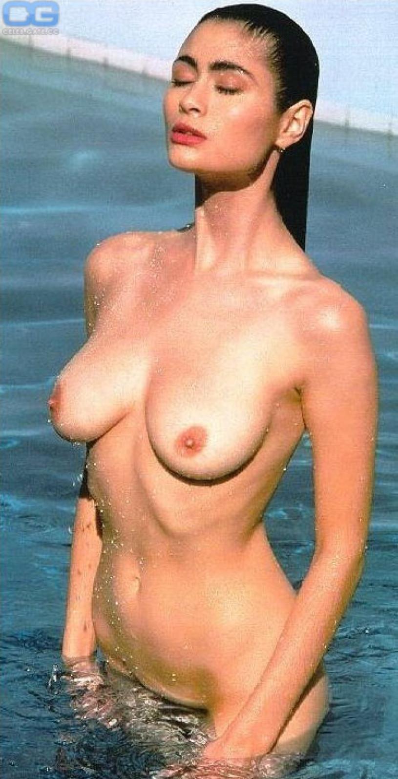 Nude Charlott Lewis Nude Pics HD