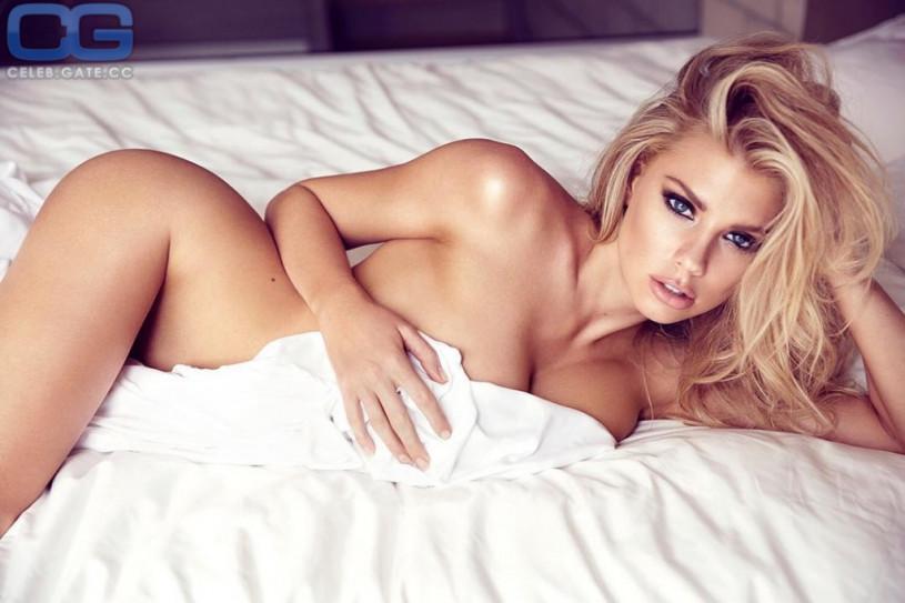 mckinney nude playboy Charlotte