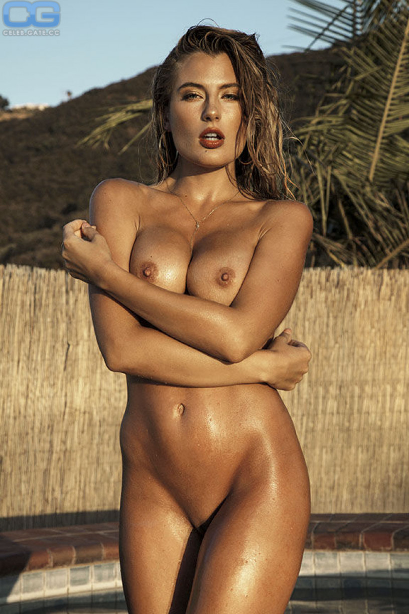 priscilla stephanie nude