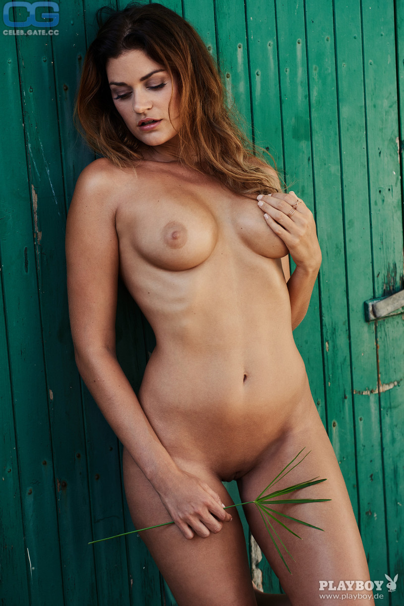 Topless Christina Braun nude photos 2019