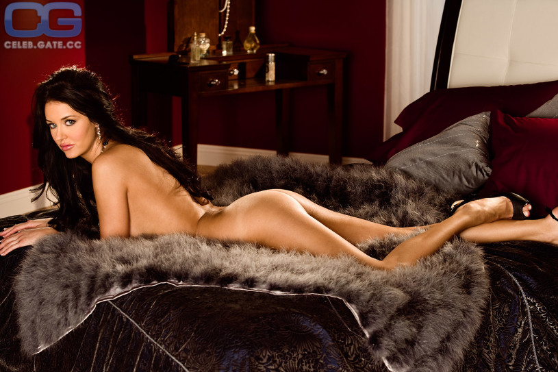 Christina Carlin-Kraft Nude, Pictures, Photos, Playboy -7883