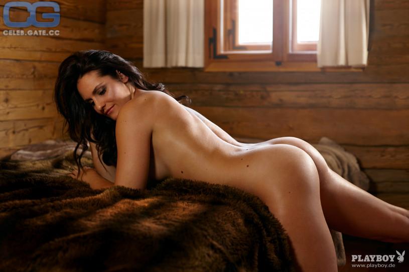 Reply, annett fleischer nude seems