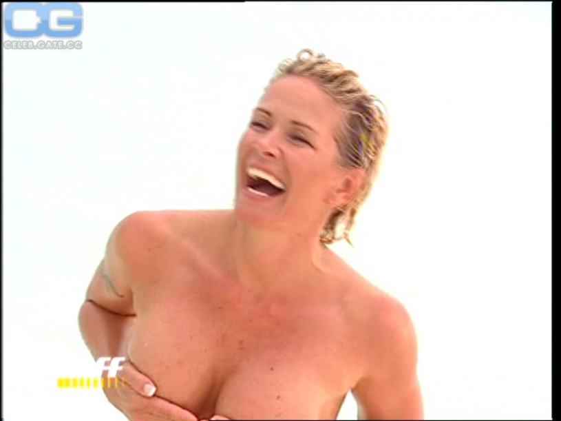 claudia effenberg nackt