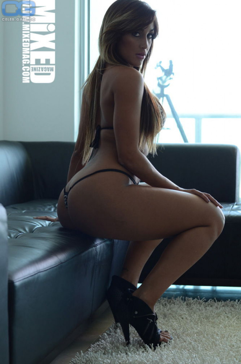 Claudia sampedro naked pictures