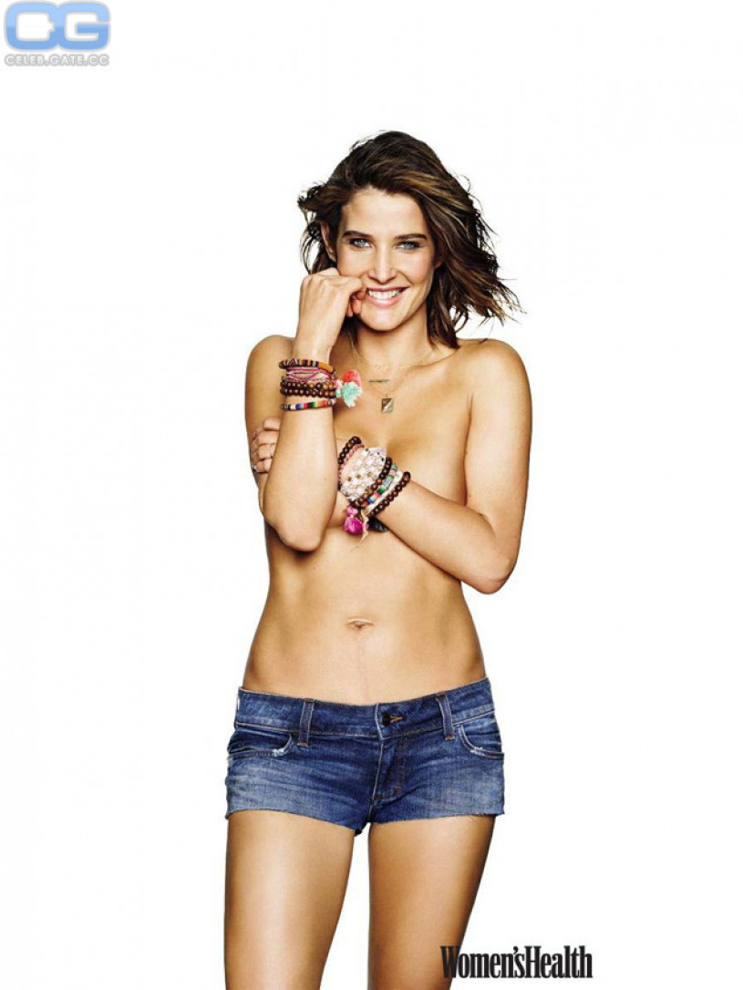 Agree, remarkable cobie smulders hot nackt