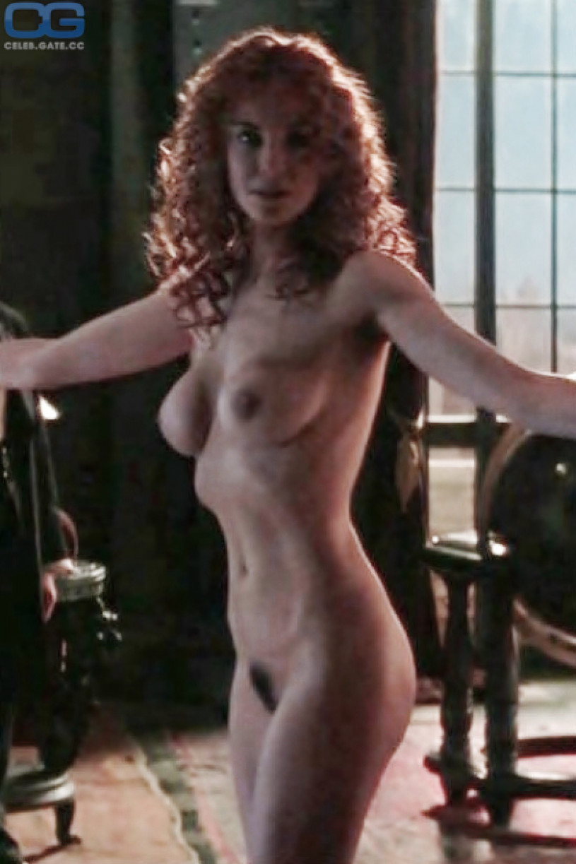 nielsen nude Connie