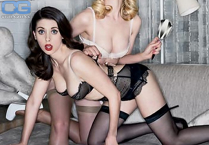 Alison Brie oben ohne Archives - FAQyeahcom