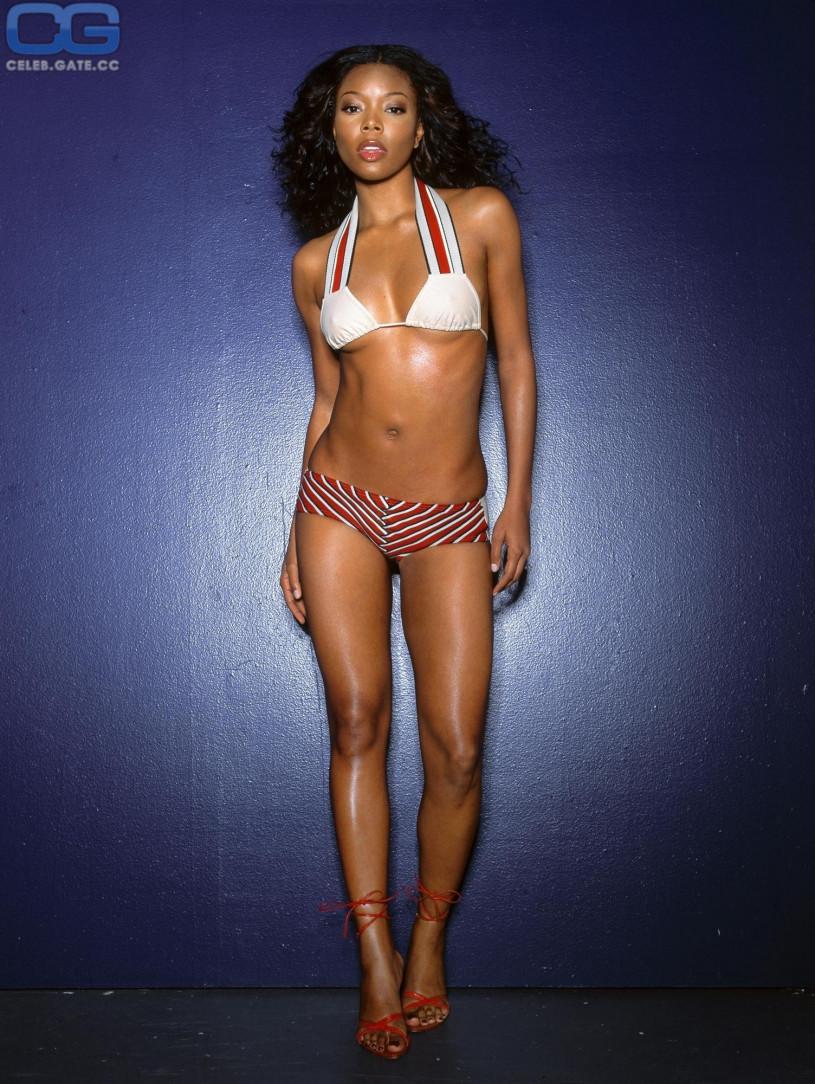 Gabrielle union hot nake