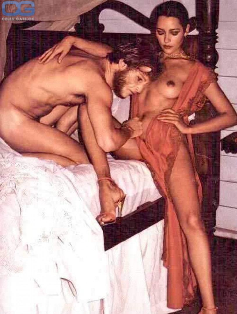 Barbara carrera nude pic photo 537