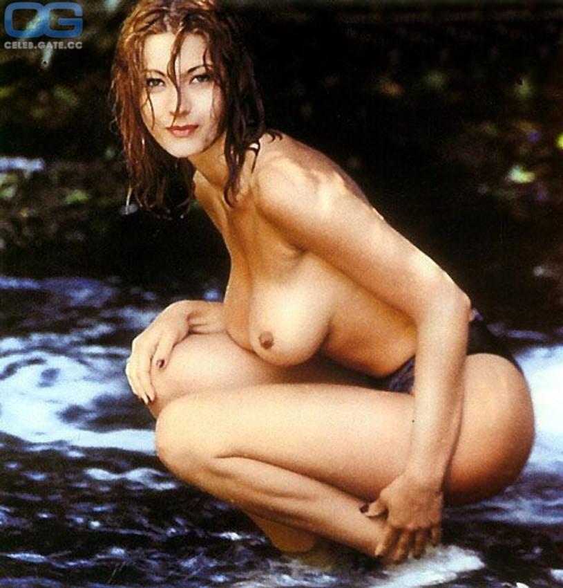 Milena govich fake nude 15