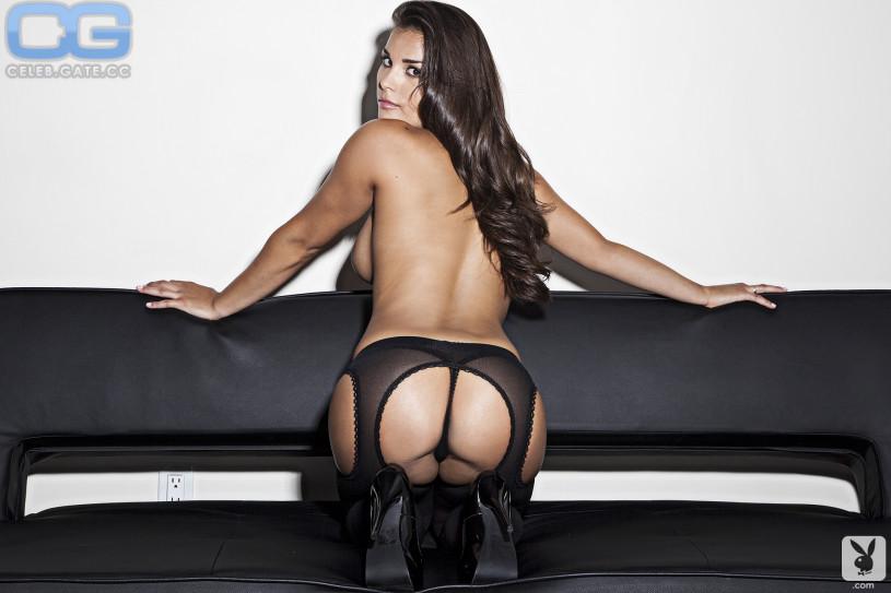 Anna Andelise Nude