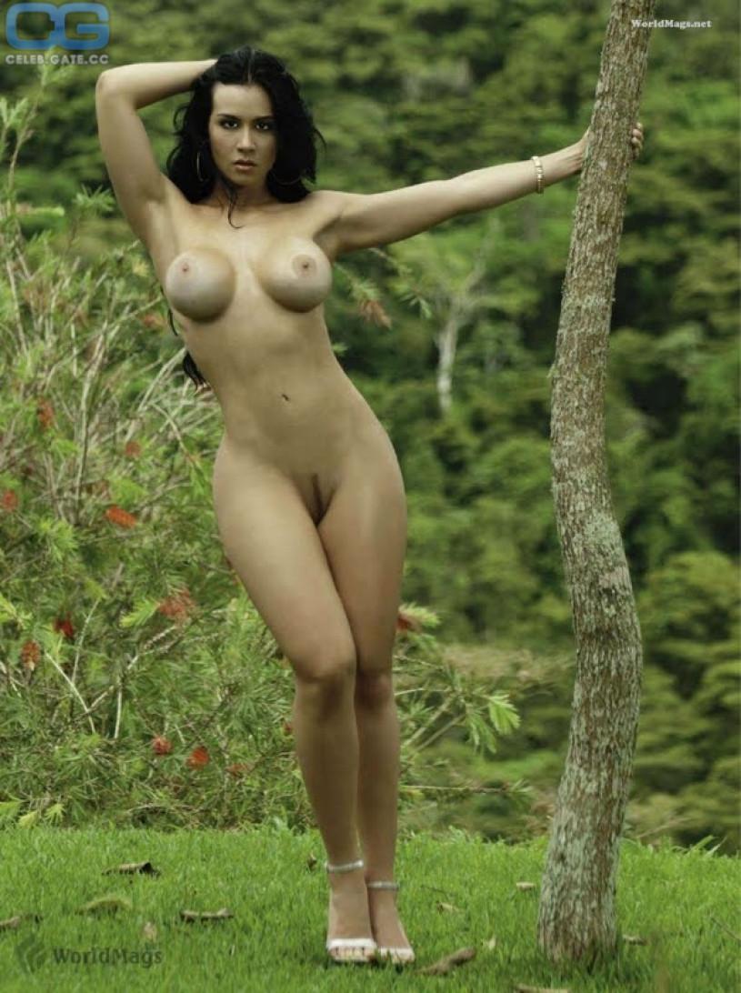 Superstar Donna Rice Nude Playboy Jpg