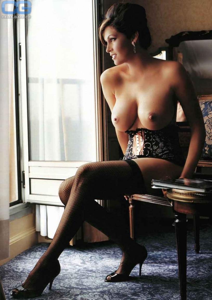 Lisa Guerrero nackt Bilder