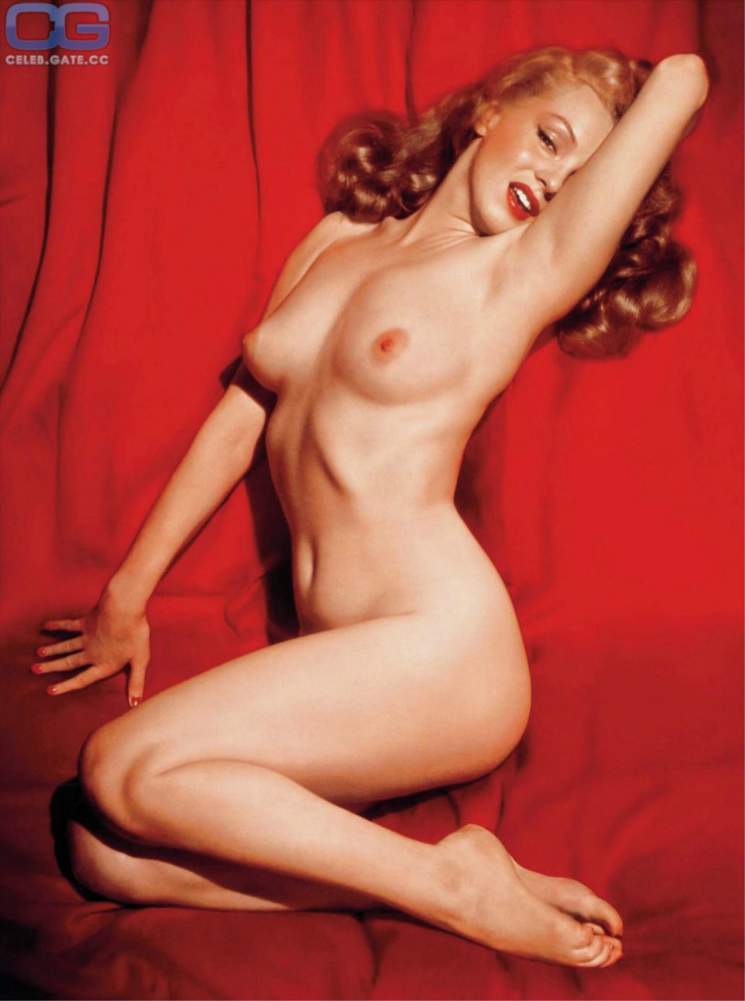 Hot marylin monroe naked excellent idea