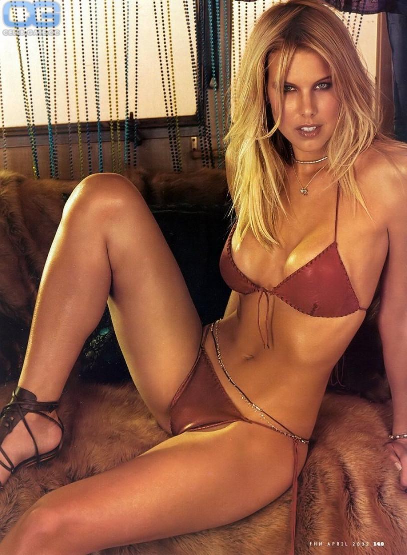 Beth ostrosky nude pics