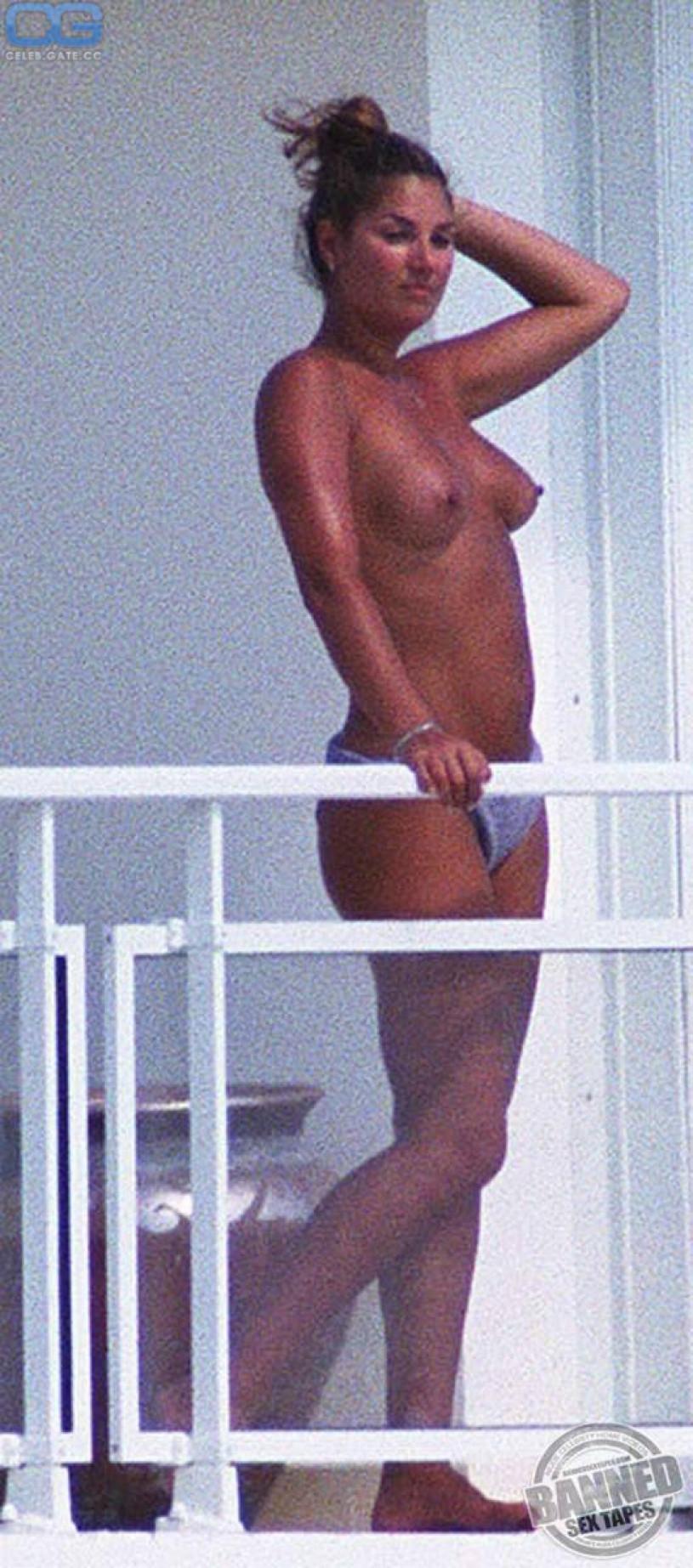 Fuentes naked daisy nude