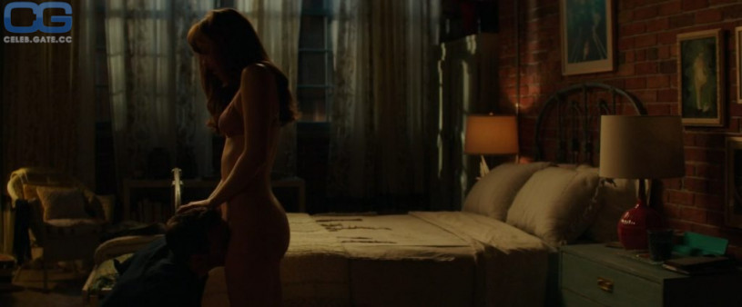 Dakota Johnson sex scene
