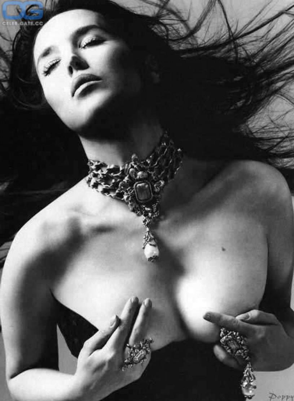 Isabelle Adjani Nackt Nacktbilder Playboy Nacktfotos Fakes Oben