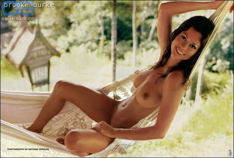 Brooke burke sex tape