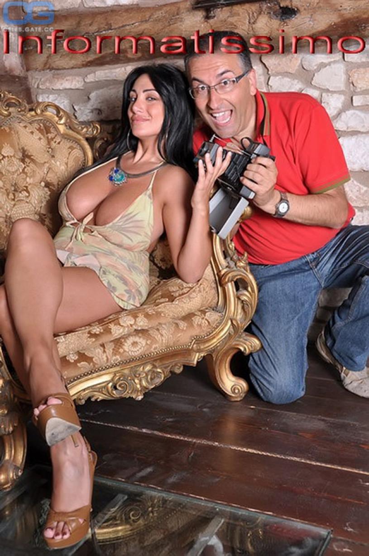 Marika Fruscio Ass 110