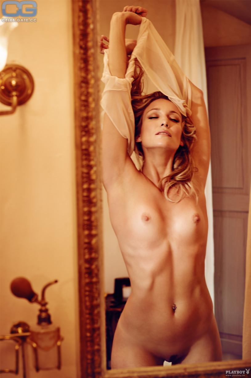 Christine theis nackt