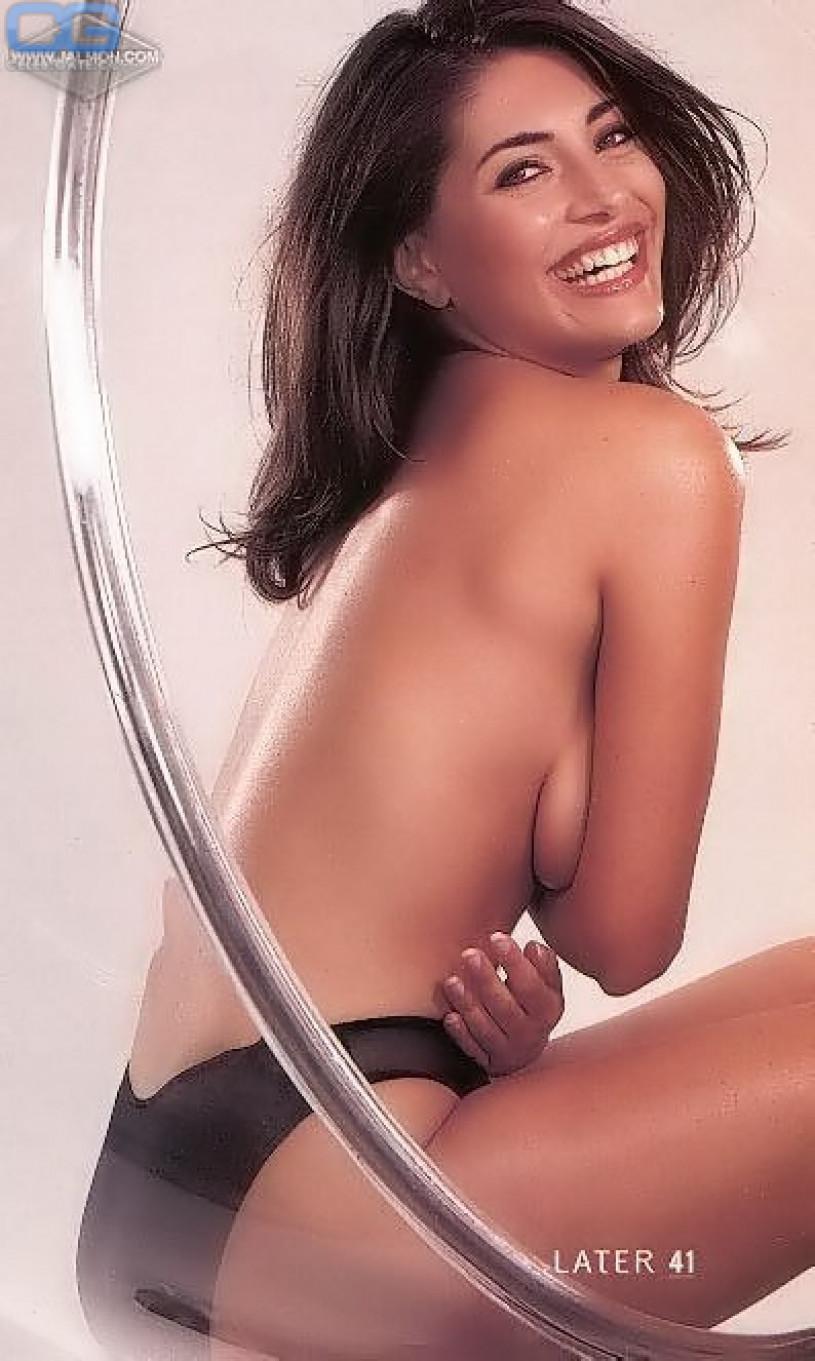 Caterina Murino Nacktbilder