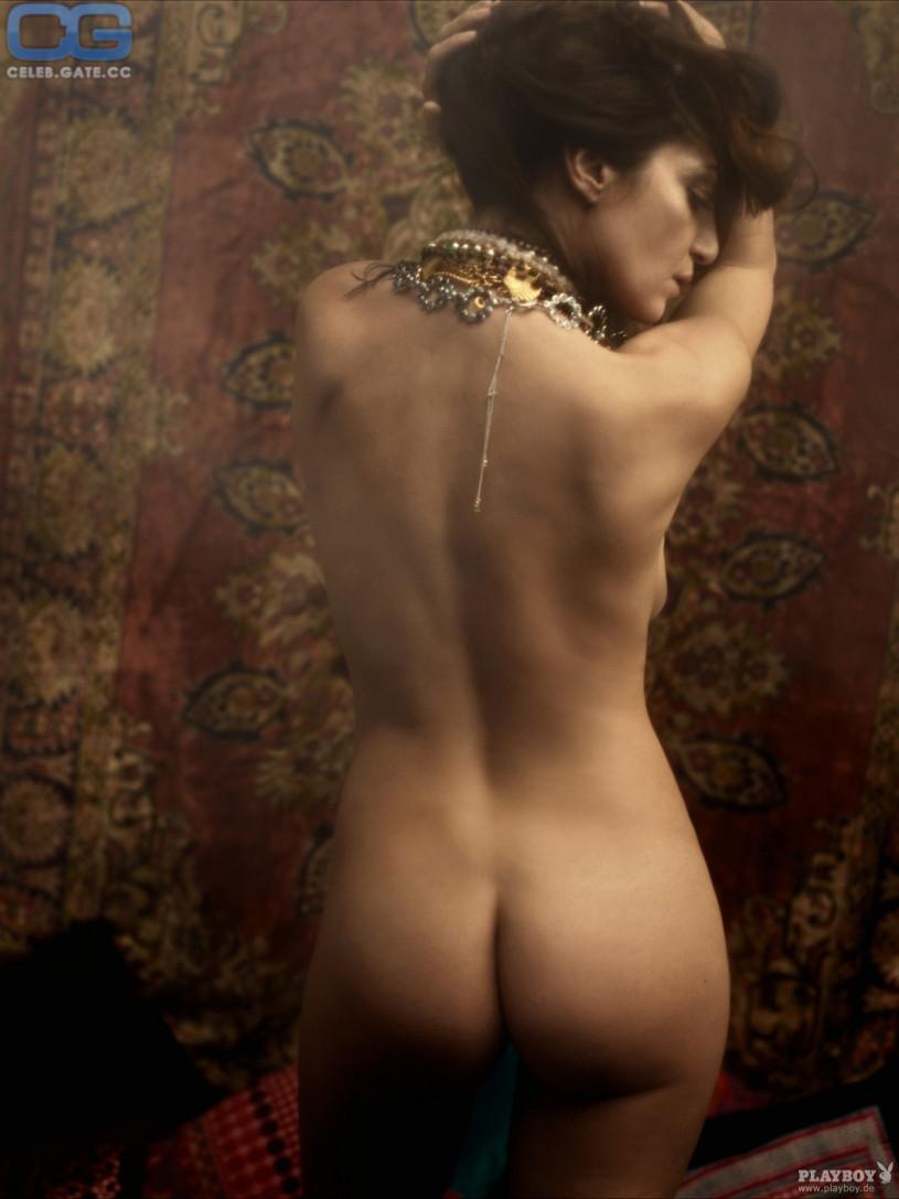 Natalia wörner naked