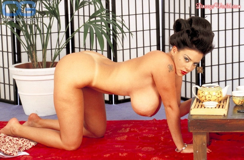 Jerking linsey dawn blog can't