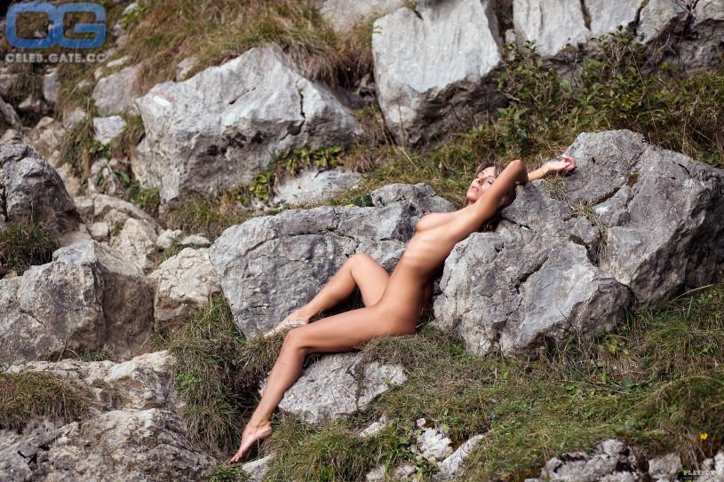 Landgraf nude andrea