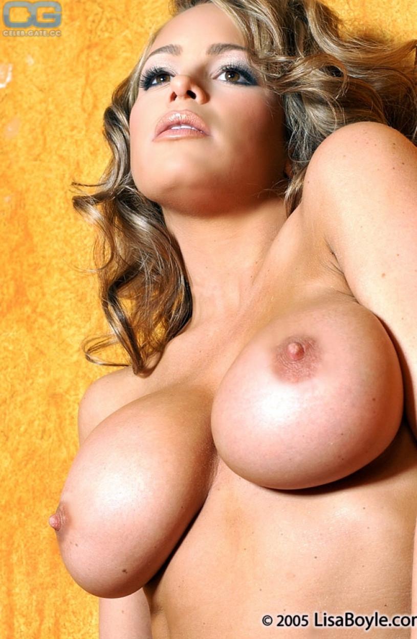 Bobbi Billard nackt jpg