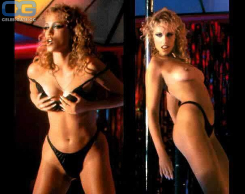 nude fakes elizabeth berkley