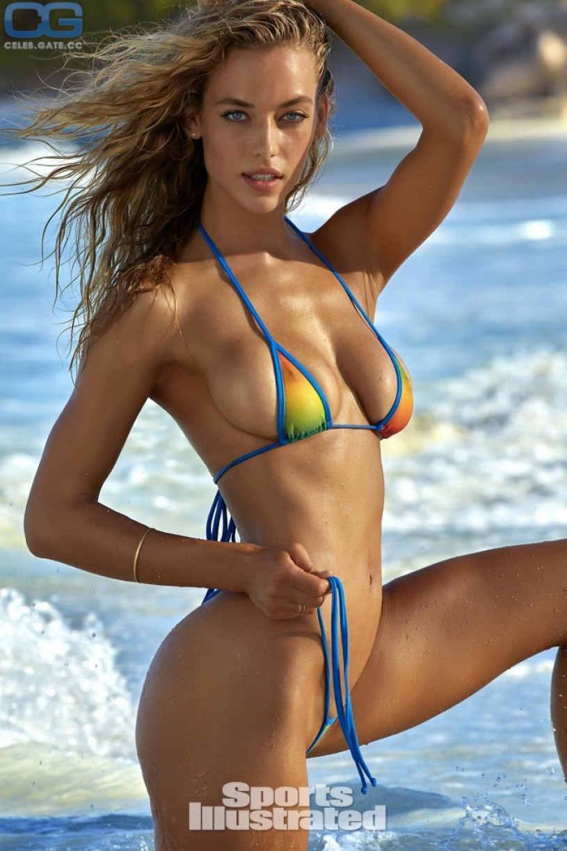 Doubtful. hannah ferguson sports illustrated swimsuit models nude opinion you
