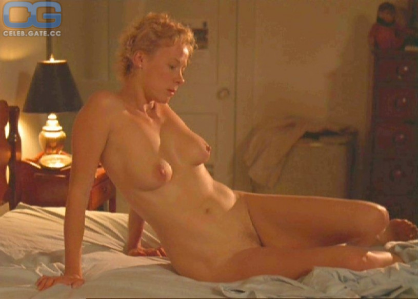 Hot Katja Riemann nude