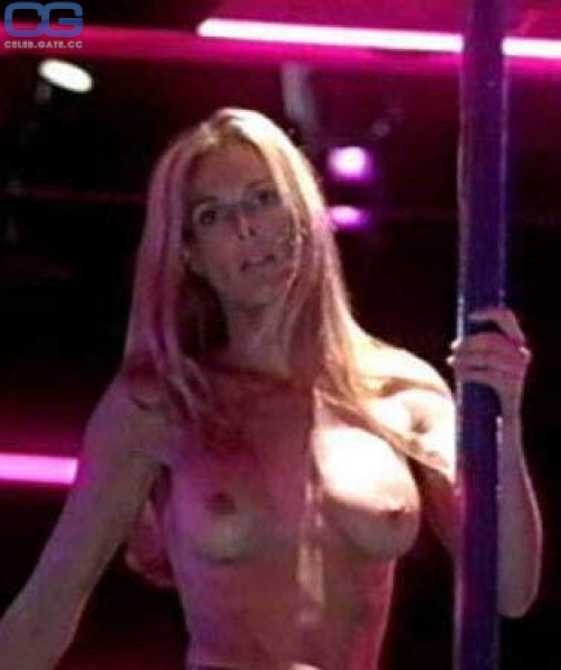 Nude catherine oxenberg