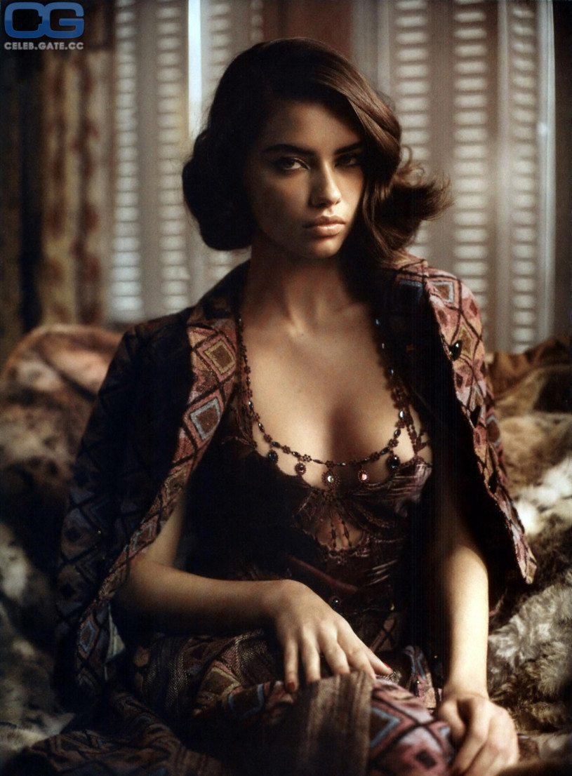 Andrea Lima Nude adriana lima nude, pictures, photos, playboy, naked, topless