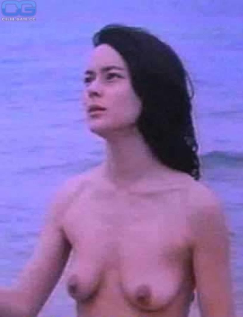 Meg tilly naked