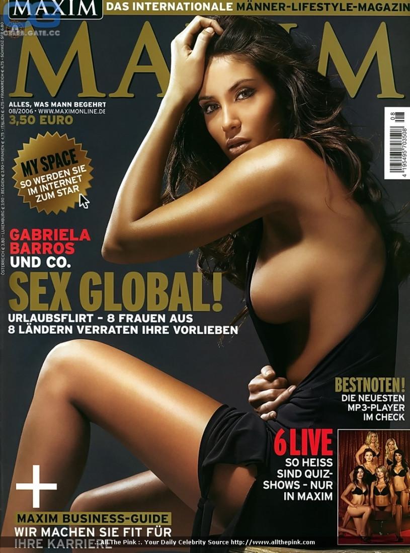 Gabriela Barros Nude gabriela barros nude, pictures, photos, playboy, naked
