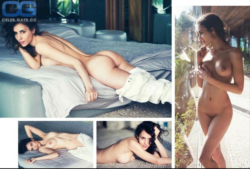 Watch Elisa meliani nude video