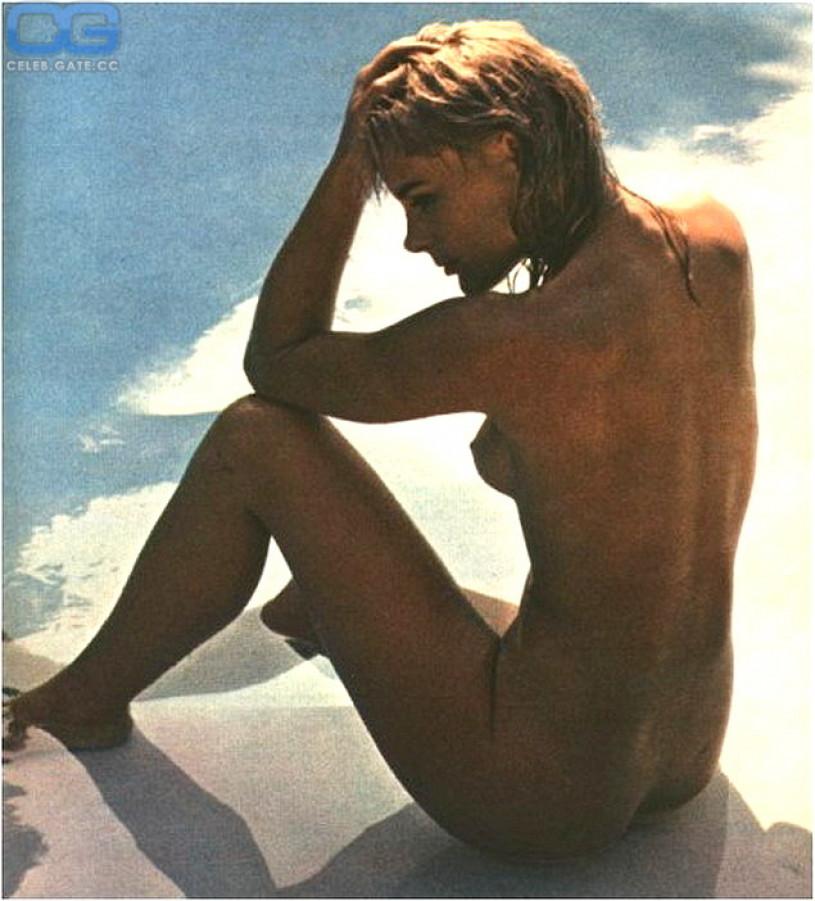 Elke sommer nude photos