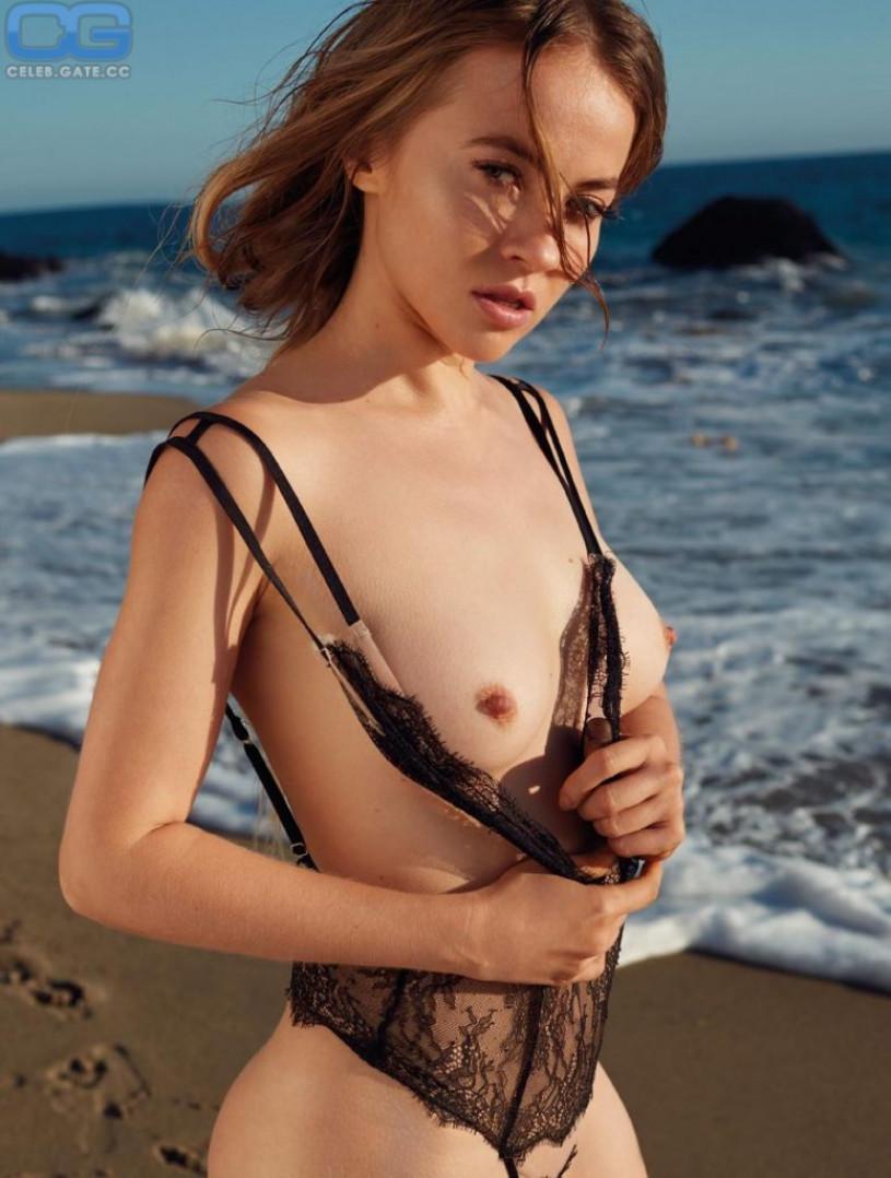beau dunn nude