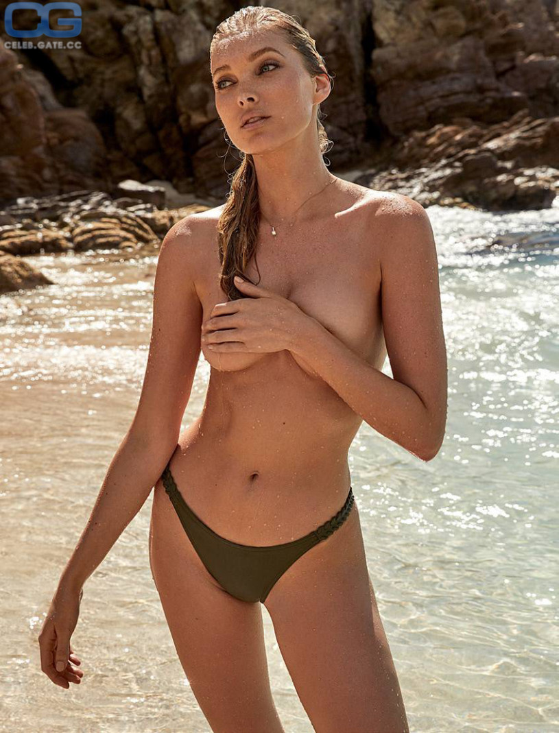 Good Elsa hosk topless