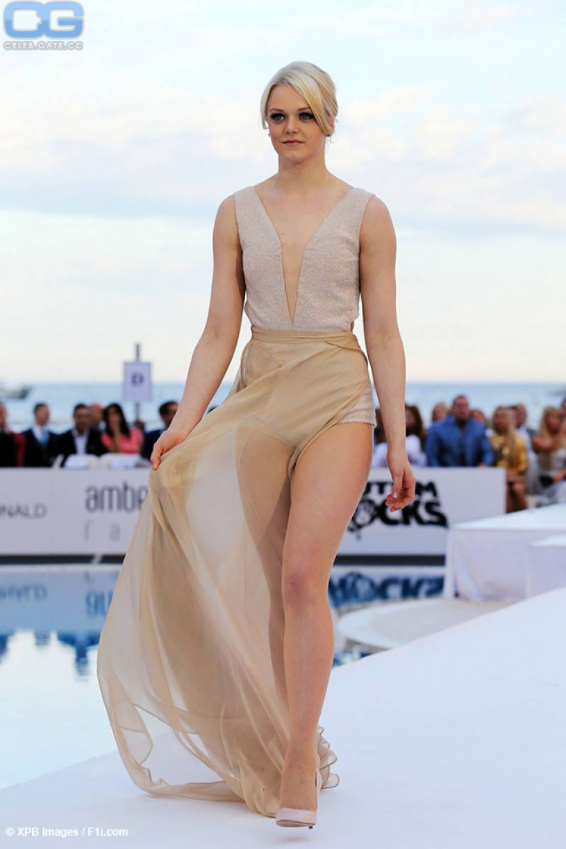 Best Eva Padberg Naked Jpg